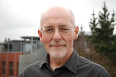 Picture of Professor Peter Barry