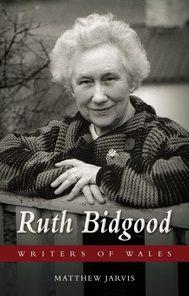 Ruth Bidgood, 'Writers of Wales'